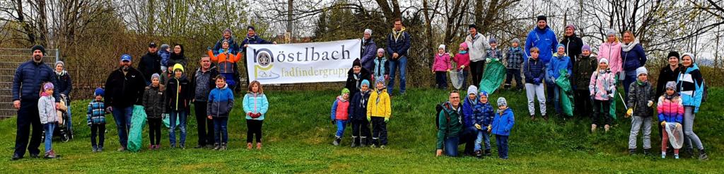 Pfadfindergruppe Nöstlbach